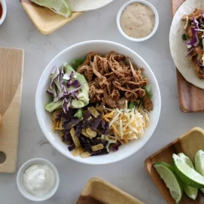 Easy Slow Cooker Barbacoa for a Simple Weekly Meal Plan