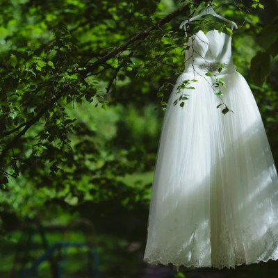 How To Find Your Perfect Eco-Friendly Wedding Dress