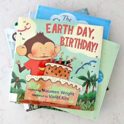 25+ Fun Picture Books That Encourage Children To Care for the Earth