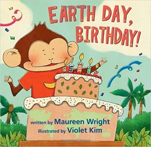 Earth Day, Birthday