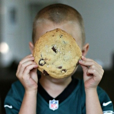 Appreciating the Seasons of Life (and Giant Cookies)