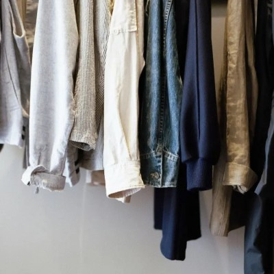 Want a More Sustainable Closet? Here's One Trick.