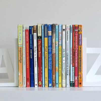 Promote Literacy While Building Your Home Library On A Budget