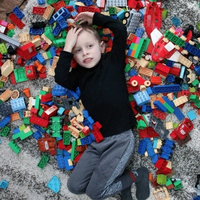 5 Sustainably-Minded Reasons To Love LEGO
