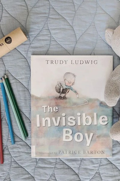 15 Great Picture Books About Friendship, Kindness & Acceptance Kids Will Love