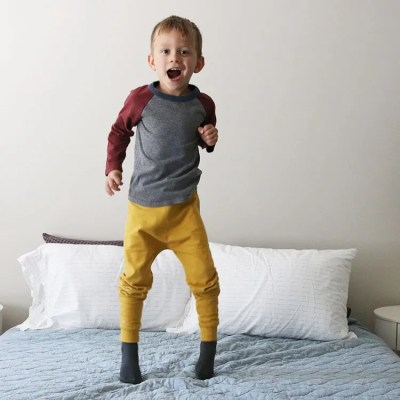 6 Brands With Great Sustainable Basics For Kids