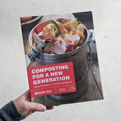 4 Great Books To Teach Beginners How To Compost