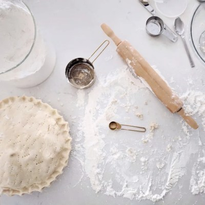 Simply Relish | Comprehensive Beginner's Guide To Zero Waste Baking