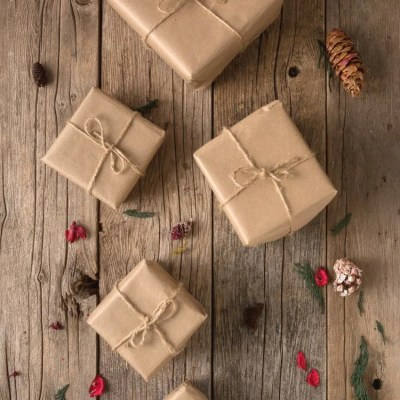 Eco-Friendly White Elephant Gift Ideas