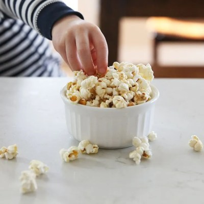 Simply Relish | 7 Zero or Low Waste Homemade Popcorn Recipes