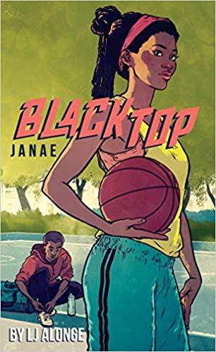 Blacktop Janae