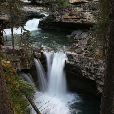 Six Days in Beautiful Banff National Park