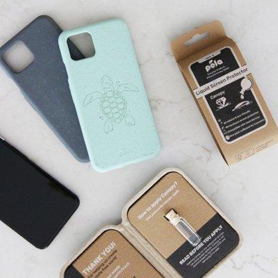My Favorite Zero Waste Phone Accessories
