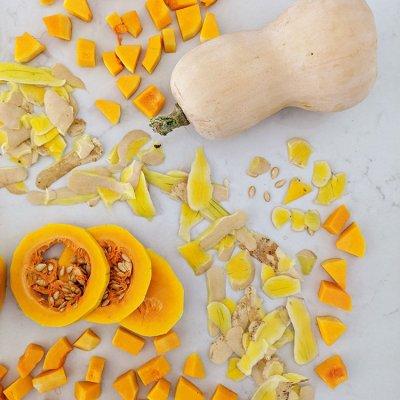 12 Easy & Healthy Butternut Squash Recipes