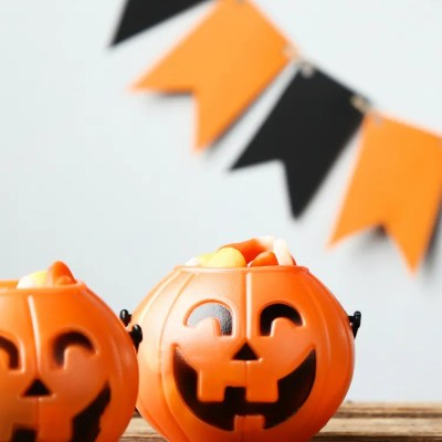 Fun & Low Waste Halloween Trick-or-Treating While Social Distancing