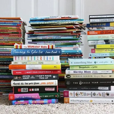 How To Responsibly Dispose Of Your Old Books