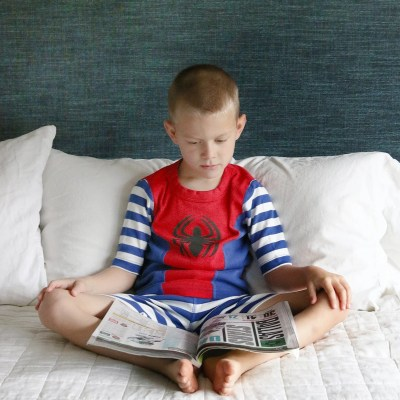 5 Tips To Buy High-Quality Pajamas For Kids