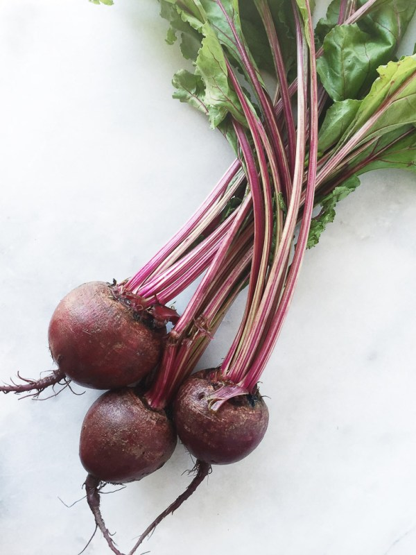 Curated Kitchen: Beets