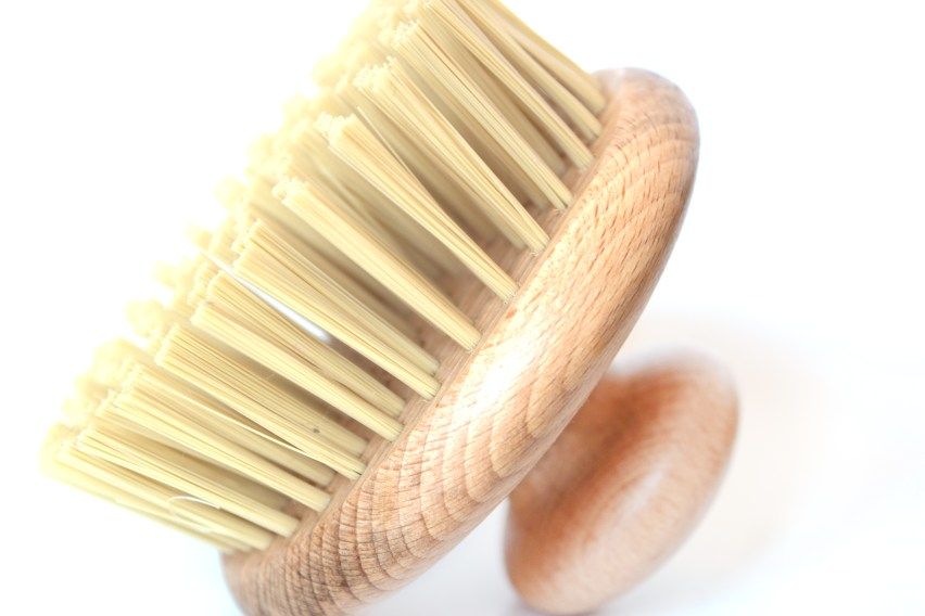 Should you be getting all happy with the Loofah or should you not? Is EXFOLIATION good for skin or is it too harsh and damaging?