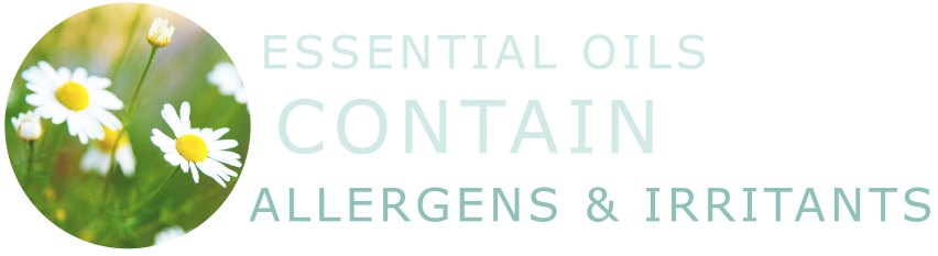Essential oils contain known allergens and irritants that are not good in your skincare or for your skin health.