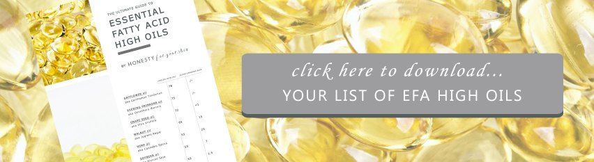 If I told you that some facial oils are drying and other facial oils can help to fight spots, would you think it was April Fools? I don't blame you. Facial oils have a bad reputation that is only just starting to change. Like any other group of ingredients, there are facial oils perfect for oily skin and there are facial oils perfect for dry skin. Yes really! Today I lift the lid on the essential fatty acids skin care dry, oily and spot prone skin types alike will benefit from... http://wp.me/p6LuQS-19x