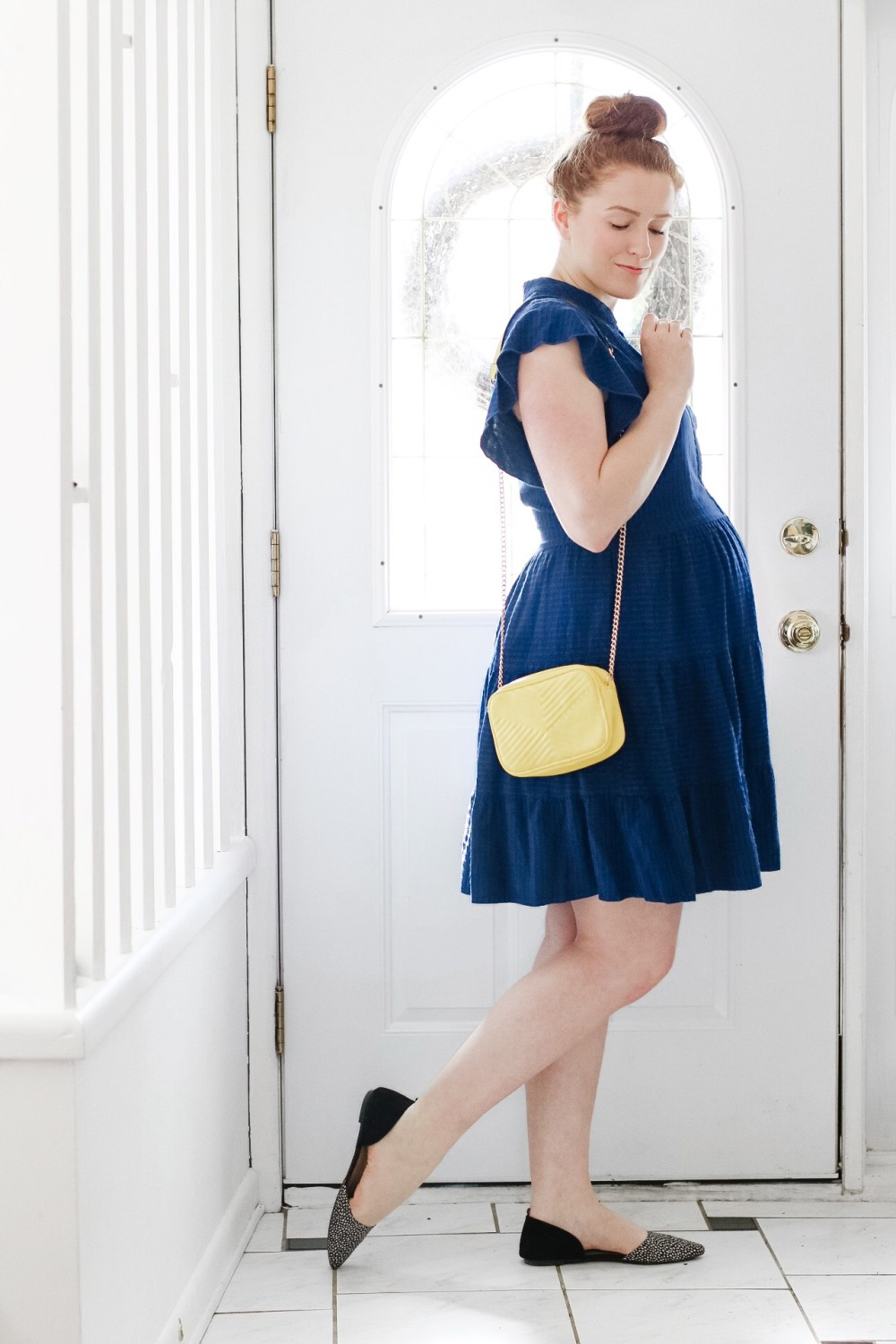 3 Practical Pregnancy Style Tips For Cute Maternity Clotheshoney Betts