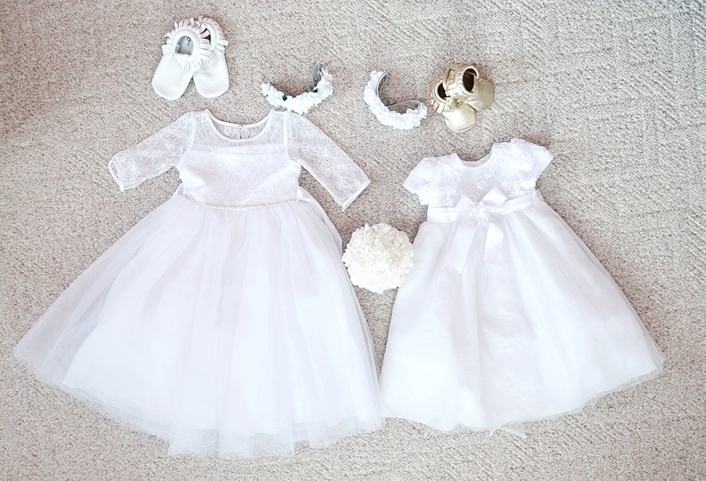 Flower Girl Outfit Inspiration