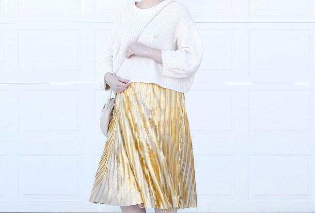 Canadian Edmonton Fashion Blogger