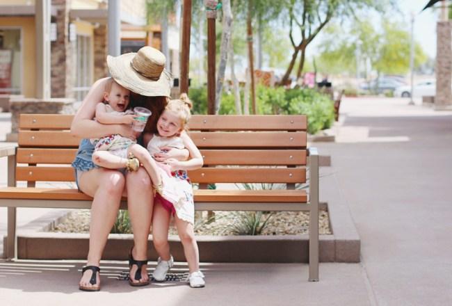 summer kids style canada mom blogger