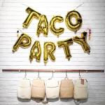 Lets make it a taco party! illbringthesalsa ilikeitspicy