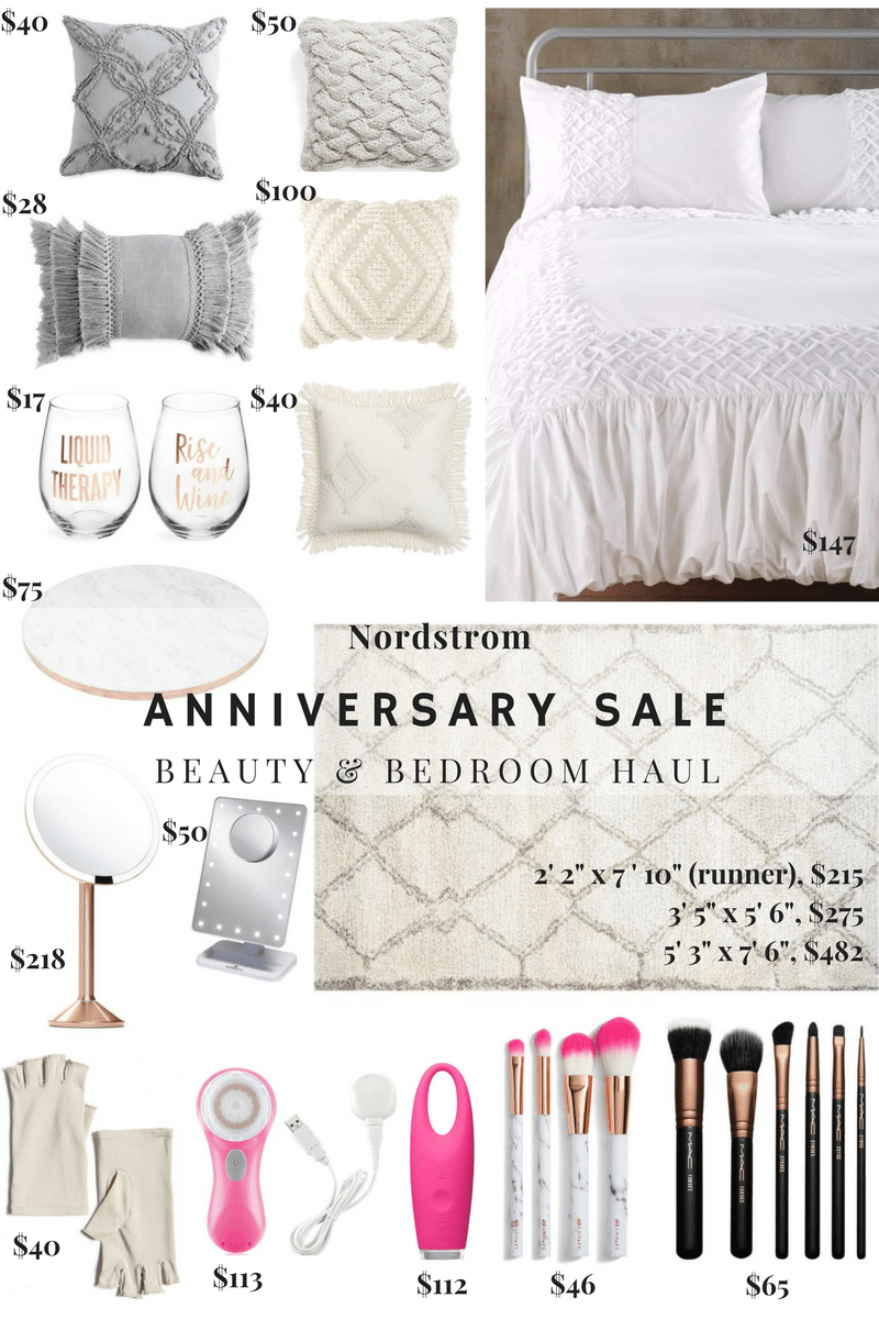 How to find the best deals at Nordstrom Anniversary Sale