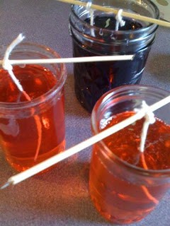learn how easy it is to make your own rock candy