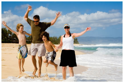 family-summer-vacation