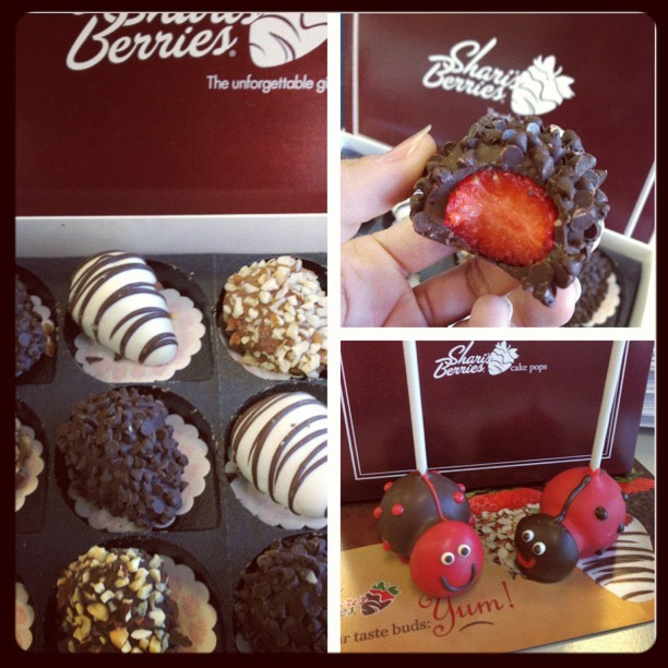 What She Wants For Valentines Day Sharis Berries