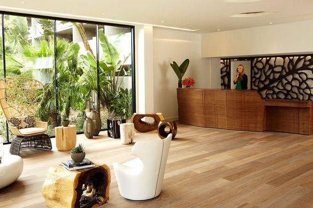 photo: Hotel La Jolla