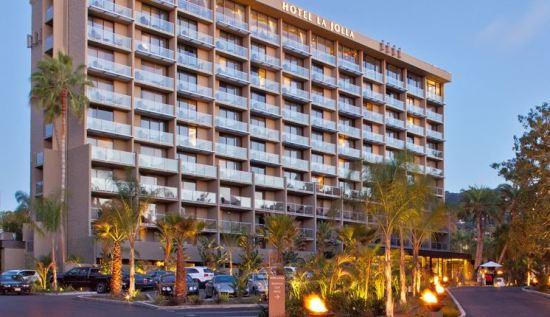 Hotel La Jolla San Diego