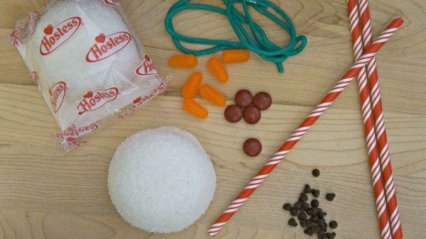 How to make snowman sno balls holiday winter treats
