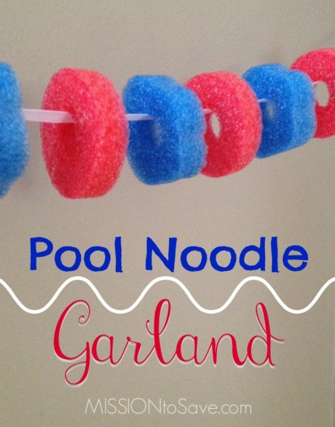 diy-pool-noodle-garland