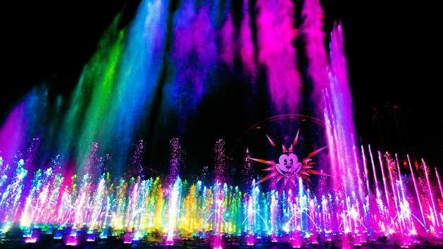 photo courtesy of Disney/Paul Hiffmeyer/Disneyland