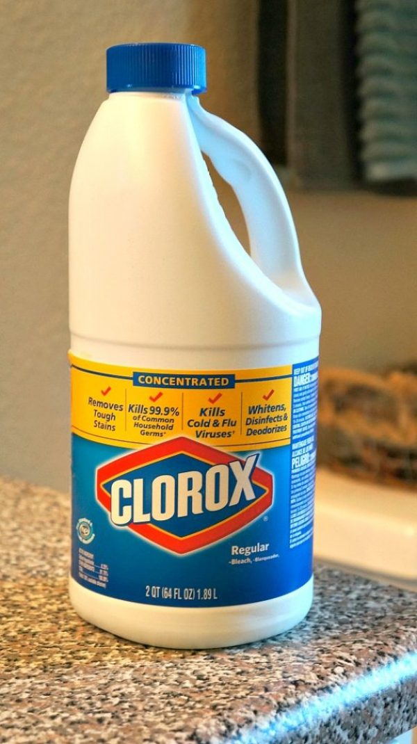 How to prepare your home for the new year - You should be cleaning your home with Clorox® Regular-Bleach!