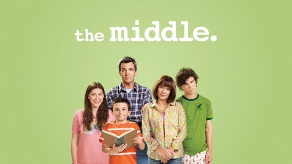 ABC's The Middle TV series - An exclusive look at The Middle TV show behind the scenes