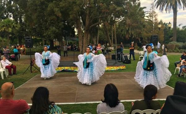 family-friendly-activities-in-camarillo-ca-dancers-at-camarillo-family-house-for-adolfo-camarillos-birthday-celebration