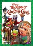 The ultimate list of family Christmas movies, The Muppet Christmas Carol