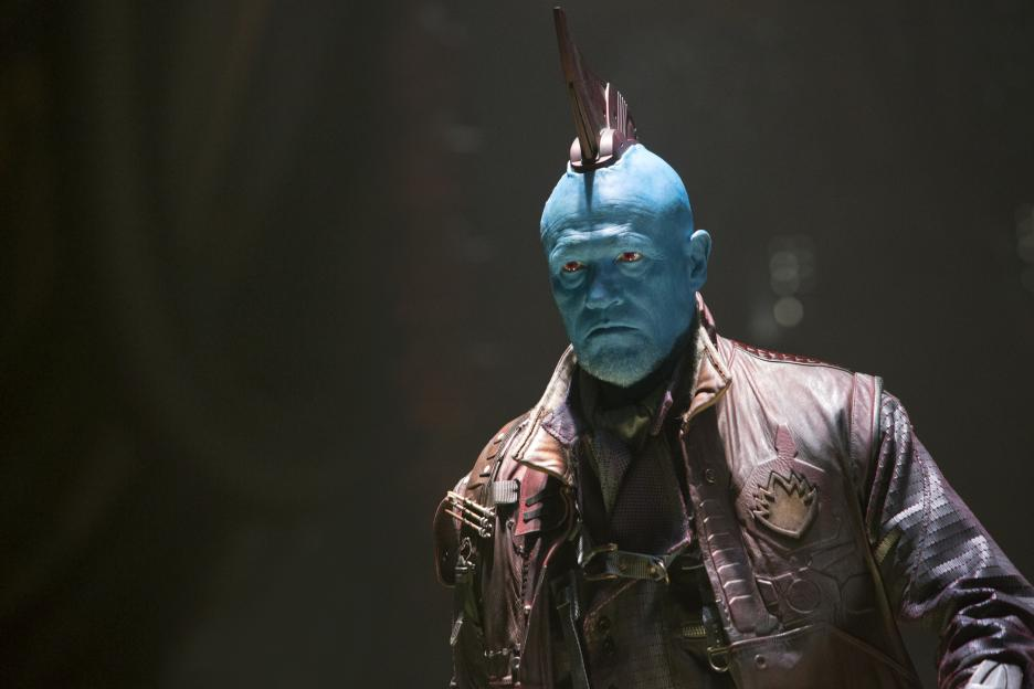 Image result for yondu guardians of the galaxy