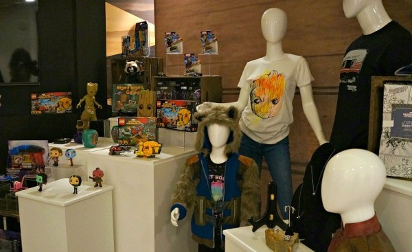 Marvel Guardians of the Galaxy 2 merchandise, clothes, Funko POP, action figures, LEGO sets, Hot Wheels and more