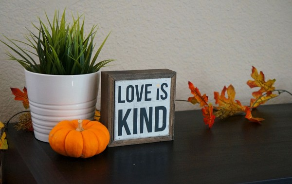 Fall and Thanksgiving home decorating ideas