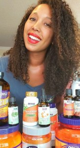 Learning About NOW Foods Brand - Celebrating 50 Years of Quality, Healthy Products - Deanna Underwood, Influencer and Ambassador for NOW Foods