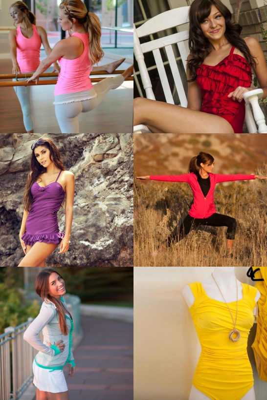 Albion Fit Sports and Swim Wear