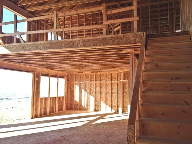 honeybear house structure