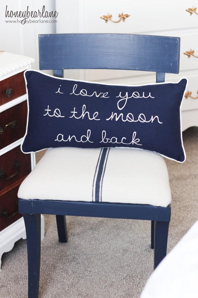 grainsack chair